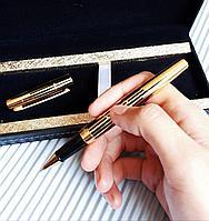 Подарочная ручка в футляре, фото 1