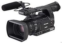 Panasonic AG-HPX250EN HD камкордер, фото 1