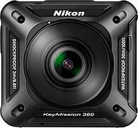 Nikon KeyMission 360 камера 360