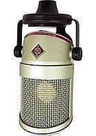 Neumann BCM 104 студийный микрофон, конденсаторный кардиоидный