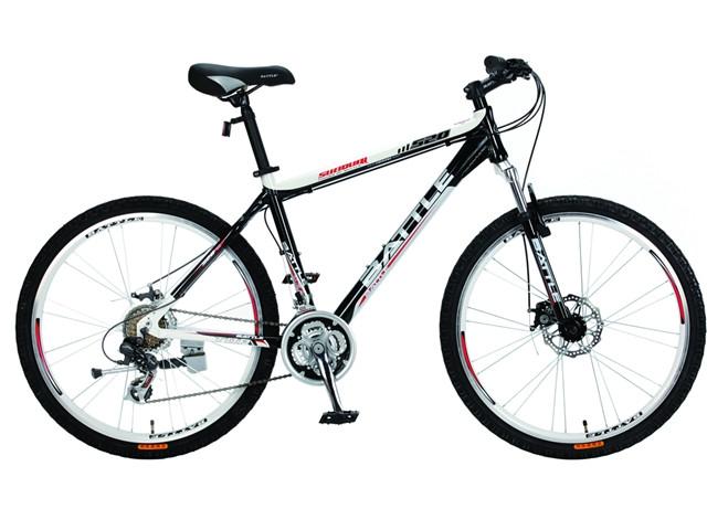 Велосипеды  BATTLE 520