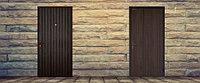 Входные стальные двери «М-Лайн»