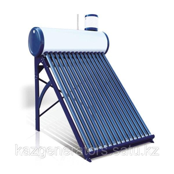 Солнечные коллекторы, водонагреватели 180 литр