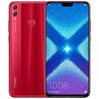 Huawei Honor 8X Red