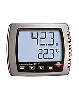 Testo Testo 608-H1 термогигрометр 0560 6081_