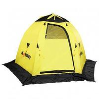 Палатка для зимней рыбалки HOLIDAY Мод. EASY ICE 6 CORNERS