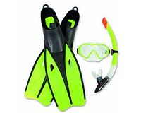Набор для плавания Dream Diver Set 7+, BESTWAY, 25021