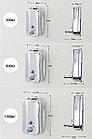 Дозатор (диспенсер) для жидкого мыла 1000 мл, фото 7