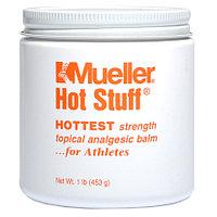 Разогревающий бальзам - Mueller HOT STUFF - 453 грамма (080502N)