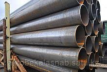 Труба стальная электросварная 57 х 3,5