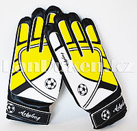 Перчатки вратарские футбольные Aobalong
