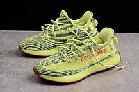 "Adidas Yeezy Boost 350 V2 ""Semi Frozen Yellow"" (36-45) , фото 6"