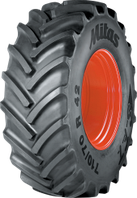 Шины 1250/50 R32 SuperFlexionTire