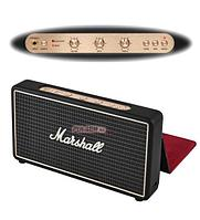 Bluetooth SPK active Marshall Stockwell, 27W, 50-20000 Hz, BT/line, black
