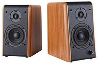Bluetooth SPK active Microlab B-77BT (2.0), 60W RMS, wooden
