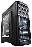 Case ATX midi tower DeepCool, Kendomen Titanium,  (без БП), black