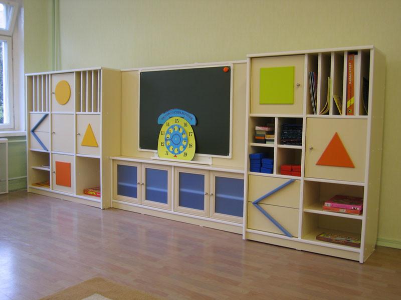 Мебель для детских  на заказ   алматы