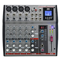 PHONIC AM 440DP - Микшерный пульт