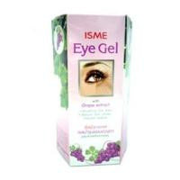 Гель для кожи вокруг глаз Isme Eye Gel с экстрактом винограда