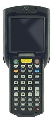 Терминал сбора данных Zebra MC3200, фото 2