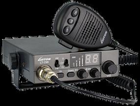 Установка и настройка стационарных радиостанции