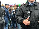 Радиосвязь для марафона в Алматы