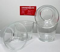 Чашка косметологическая 7,5 см стекло