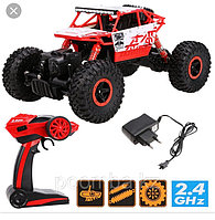 Rock Crawler 1:18