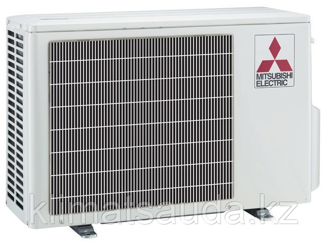 Кондиционер Mitsubishi Electric  MXZ-2D 30/33VA / MSZ-FH25 VE (2 головы), фото 1