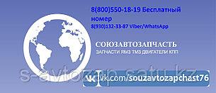Р/к ТНВД (РТИ, паронит, медь, пласт-) 80-1111012-02