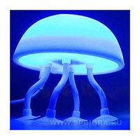 Ночник «МЕДУЗА» Jellyfish nightlight