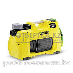 Садовый насос Karcher BP 4 Home and Garden eco!ogic 1.645-354.0
