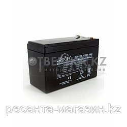 Батарея VOLTA Leoch battery 12V/9Ah /