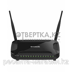 Маршрутизатор D-Link DVG-N5402G/2S1U1L/A1A