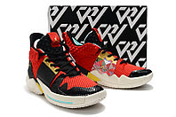 """Air Jordan Why Not Zer0.2 """"Chinese New Year"""" (40-46) , фото 5"""