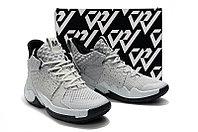 "Air Jordan Why Not Zer0.2 ""Grey"" (40-46) , фото 5"