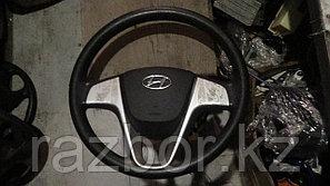 Рулевое колесо Hyundai Accent