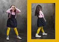 Фотосъемка для детского бренда SonataKids