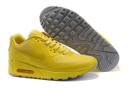 Кроссовки Nike Air Max 90 Hyperfuse PRM (36 46), цена 25000