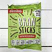 """Отруби """"Bran Sticks"""" мультизлаковые, 120 гр, фото 2"""