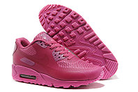 Кроссовки Nike Air Max 90 Hyperfuse PRM (36-40), фото 1