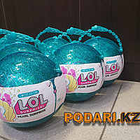 Игрушка LOL Surprise Жемчужная серия кукол ЛОЛ,  Limited Edition Pearl Surprise wawe 1