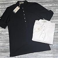 Мужская рубашка марлевка