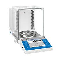 Аналитические весы со встроенным ионизатором воздуха ХА 82/220.4Y.A