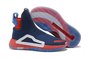 Баскетбольные кроссовки Adidas N3XT L3V3L  ( Next Level )
