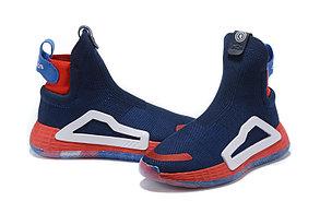 Баскетбольные кроссовки Adidas N3XT L3V3L  ( Next Level ) , фото 2