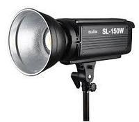 Осветитель студийный GODOX SL-150W LED 5600K, фото 1