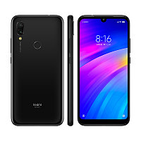 "Смартфон 6,26"" Xiaomi Redmi 7 16GB черный"