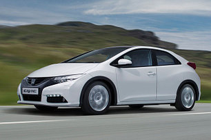 Honda Civic IX 2011-2014