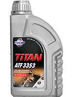 Трансмиссионное масло TITAN ATF 3353 1  литр